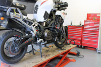 motorcycles repairs services